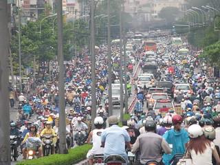 Ho Chi Minh City | by Wilson Loo