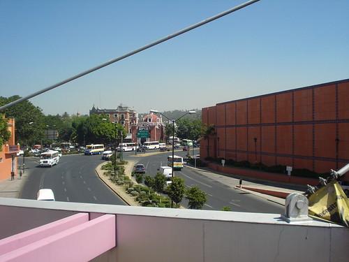 Boulevard 5 de mayo