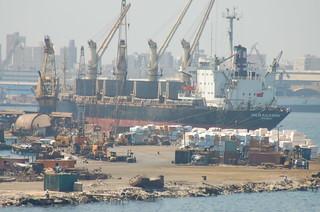 Oceania Mediterranean Cruise 2008 0822 N