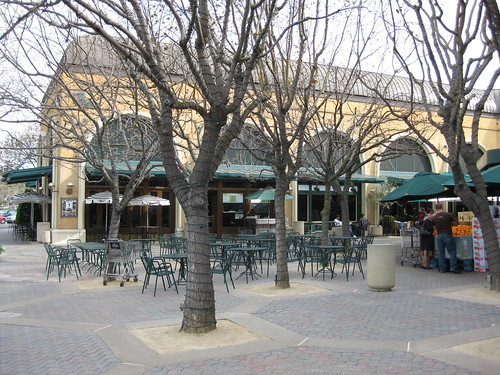 Stanford Shopping Center - Palo Alto