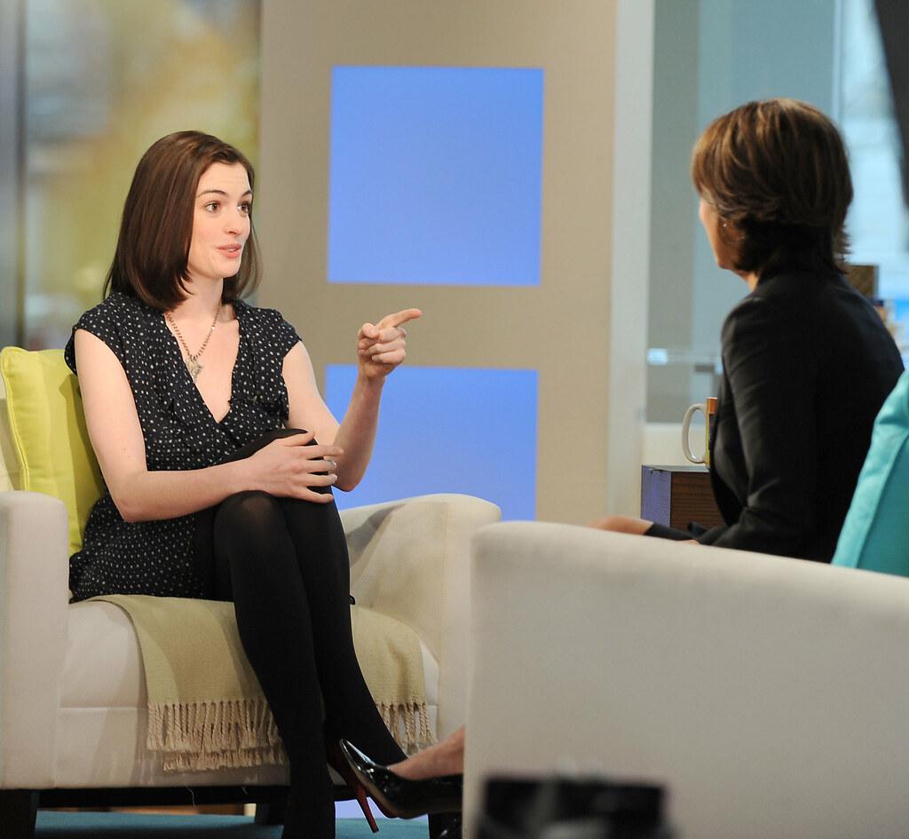 Anne Hathaway Bride Wars: EXCLUSIVE. Bride Wars Star Anne Hathaway
