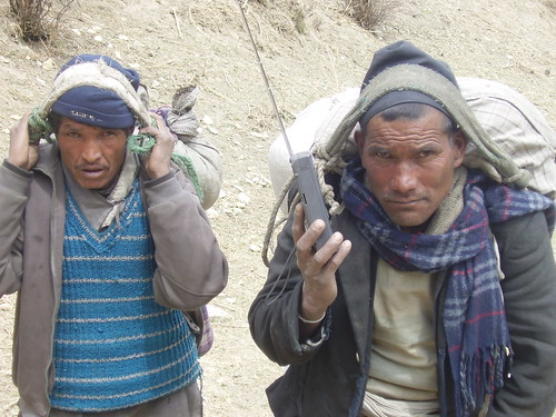 Listening to Radio Karnali | by bbcworldservice