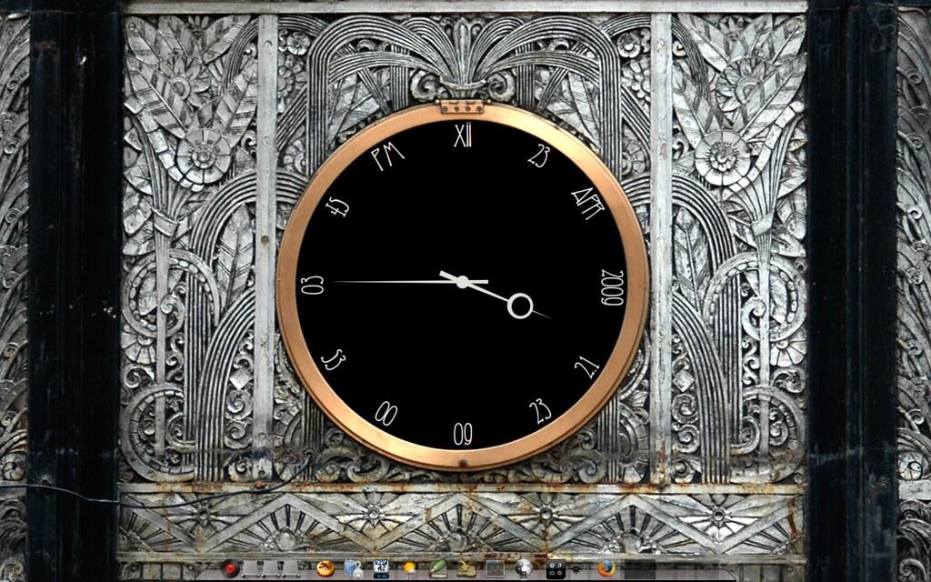 Art Deco Desktop Art Deco Inspired Desktop Wallpaper From Flickr
