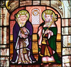 St Edmund and St Edward the Martyr