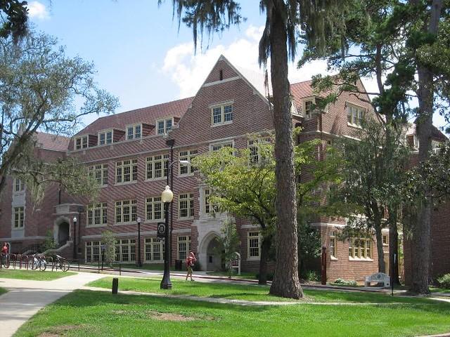 Florida State University   Williams Building   FSU Campus   Flickr