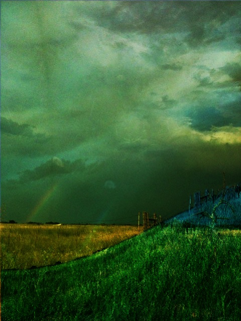 if you destroy my rainbow I will call on my tidal forces a…   Flickr