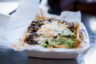 March 10. Carne Asada Fries | by Gerald Angeles