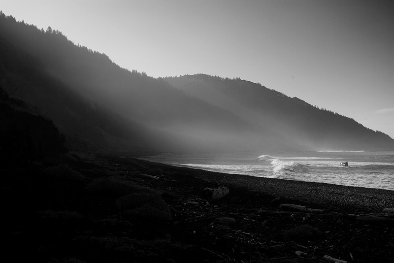 Lost Coast Haze by AlwaysJanuary (Randy)