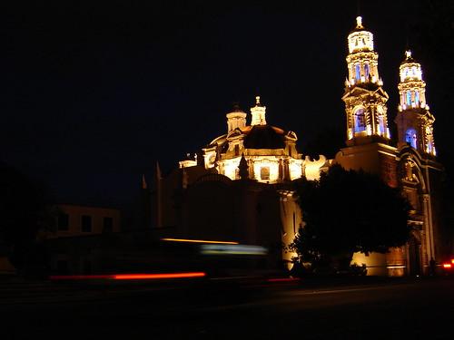 Villita de Guadalupe
