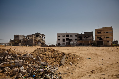 Why Israel Will Continue to Bomb Gaza