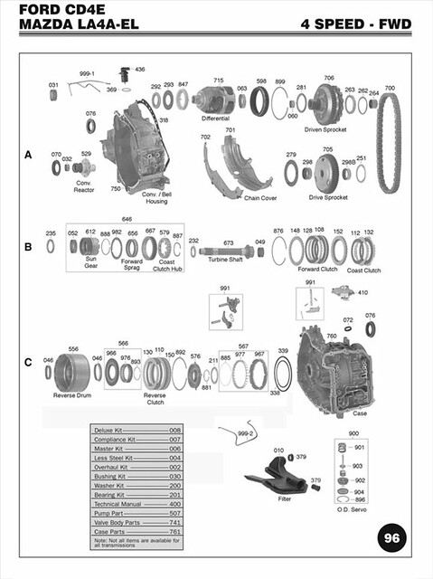 cd4e wiring diagram read all wiring diagram CD4E Transmission Parts
