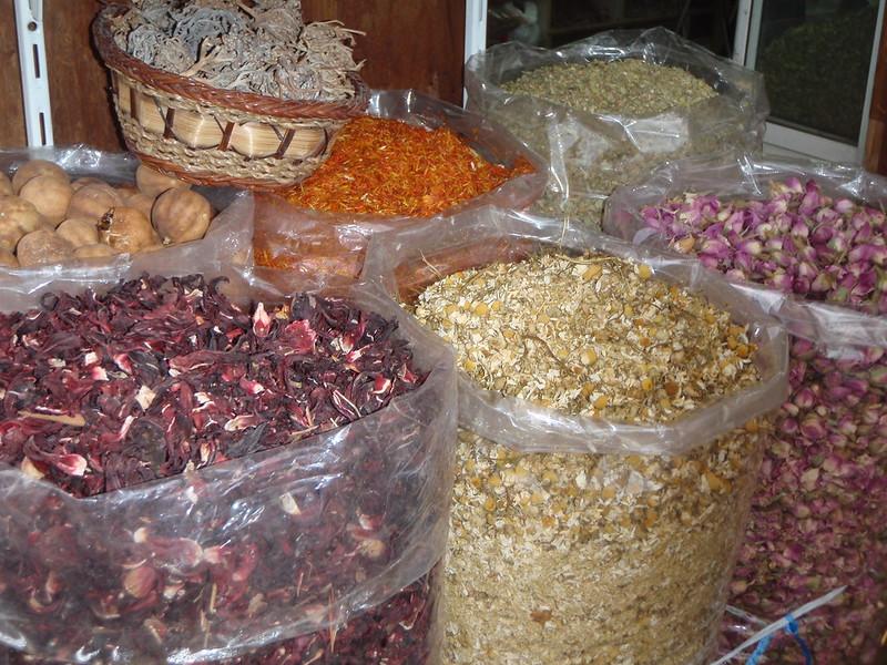 Spice market UAE