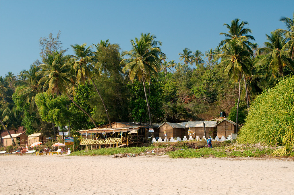 places to visit on goa