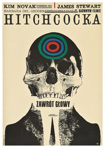 Polish Hitchcock - Vertigo