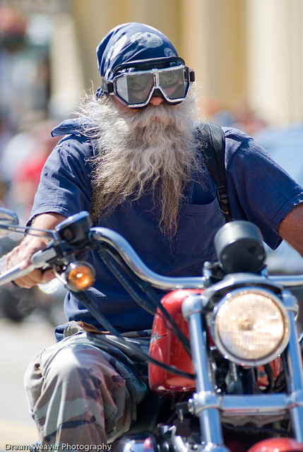0b9f670c0 Old School Biker | Old School Biker | Tom Tobin | Flickr