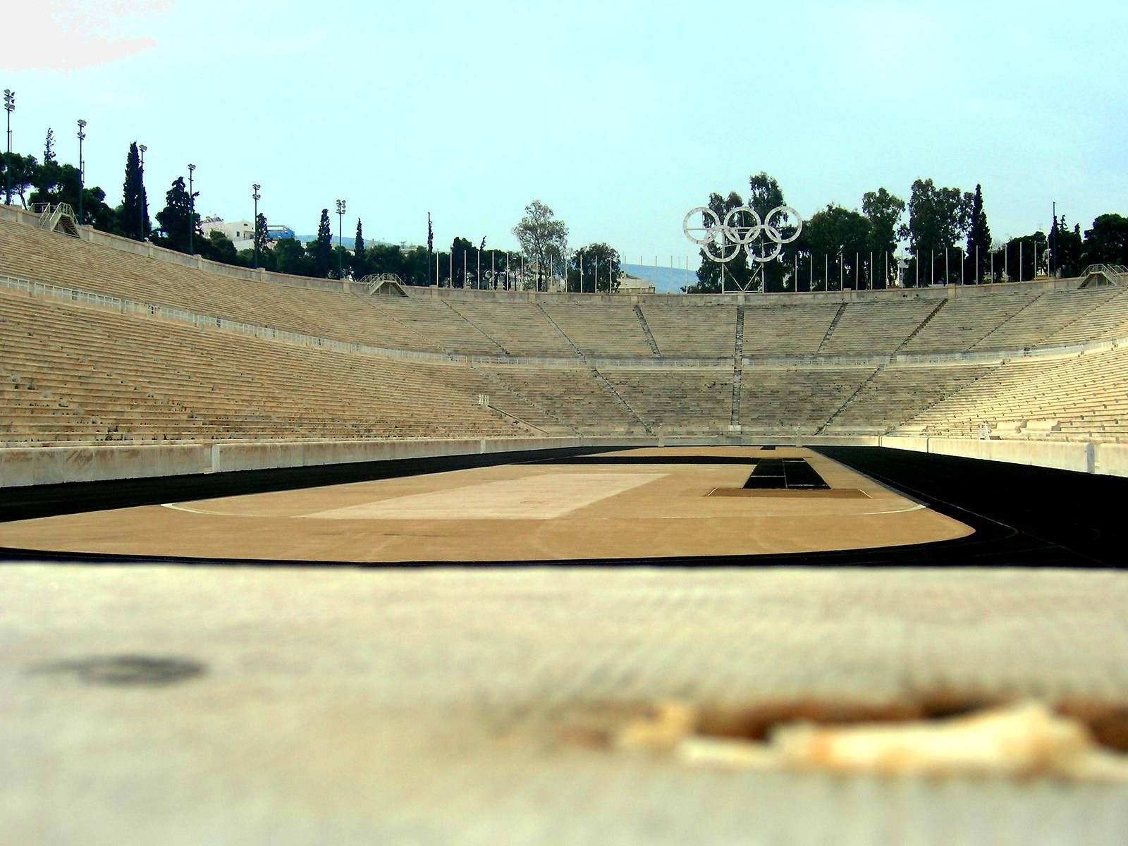 Athens Olympic Stadium 2