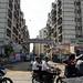 Street traffic in Mumbai