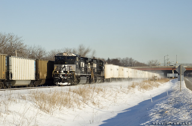 Up Sb Zemch Cudahy Wi Union Pacific S Southbound