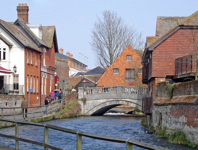 Mill Bridge