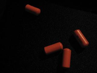 Concerta 54 mg twilight
