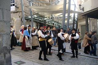 Celebración de la Reconquista de Vigo 2009 | by Tomas R Vigo