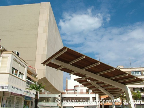 Torrevieja - Theatre / Teatro municipal | by This Is Torrevieja