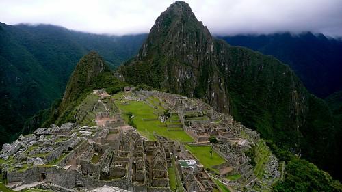 Machu Picchu | by TheFutureIsUnwritten
