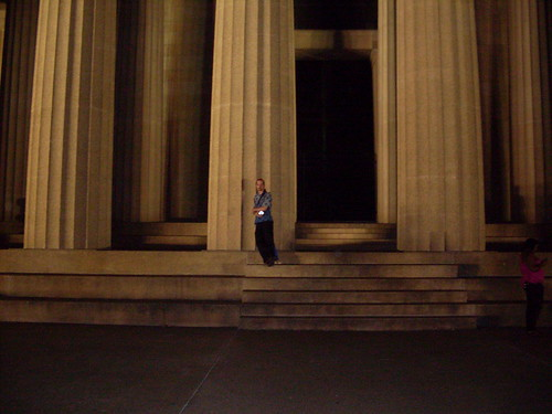 Centennial Park Parthenon | by The Wandering God