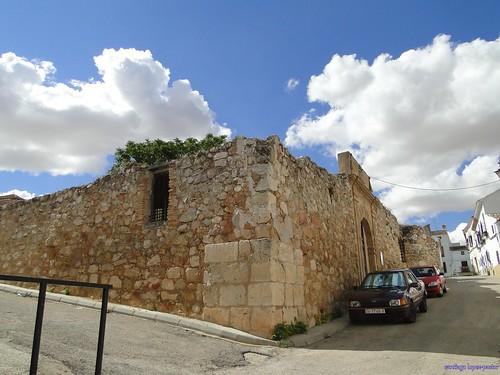 Hospital de San Andrés (Belmonte)   by santiagolopezpastor