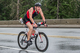 Elliot Rushton Ironman Canada Whistler July 26 2015 | by MarksGonePublic
