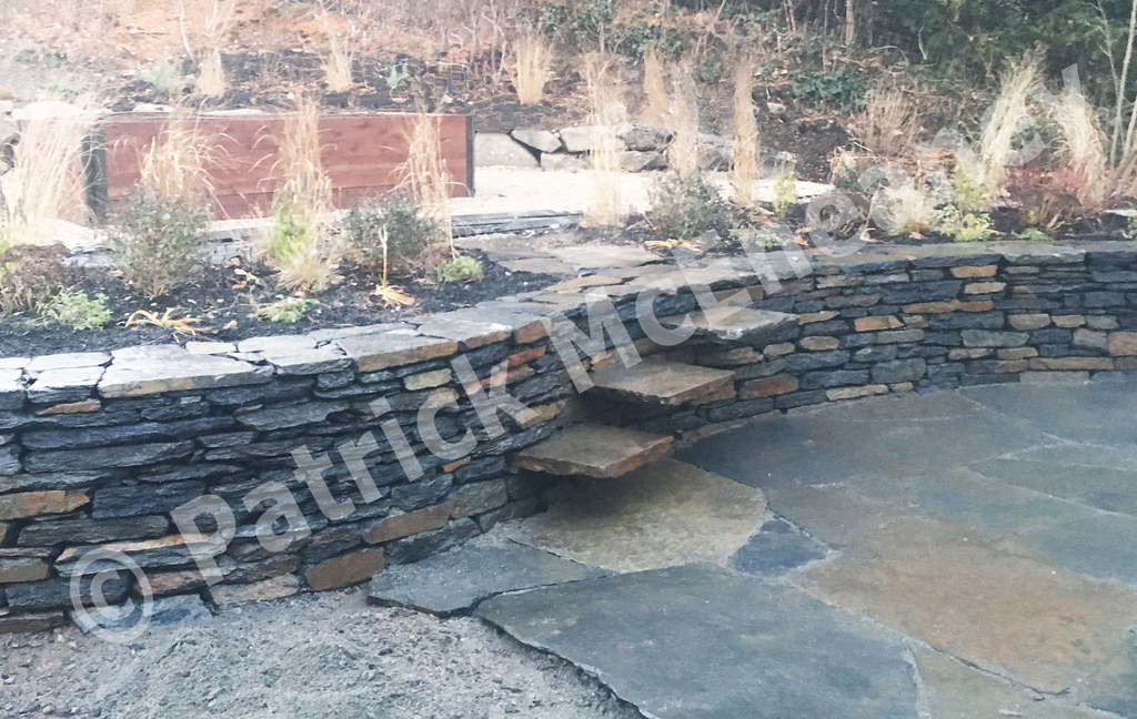 How To Build Walls – The Stone Trust