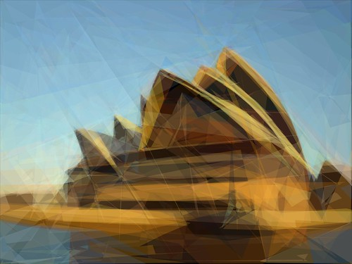 Opera House at sunset | by craigd13