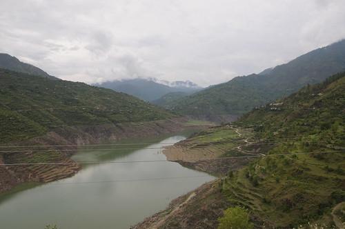 india geotagged dams uttarakhand tehri geo:dir=1708 geo:lon=785234 geo:lat=303762316666667