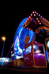 Noria  //  Big wheel
