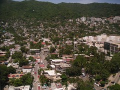 view of acapulco - 1