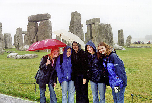 Stonehenge | © KU University Relations | The University of