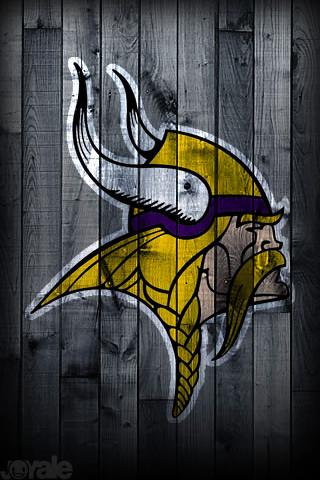 Minnesota Vikings I Phone Wallpaper A Unique Nfl Pro Team