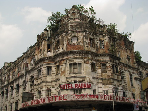 A Heritage-Influencing Travel Guide to Colonial Architecture in Kolkata