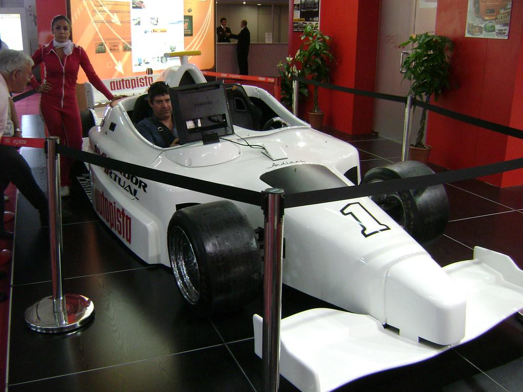 Salón Internacional del Automóvil de Barcelona 2009