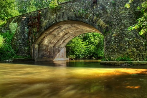 longexposure virginia goosecreek stonebridge civilwarera oneofmyfavoritelocalspots