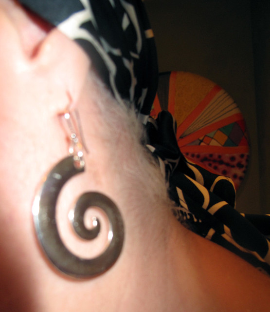 Earing #2