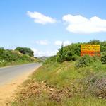 Bouaichoune - bonne route