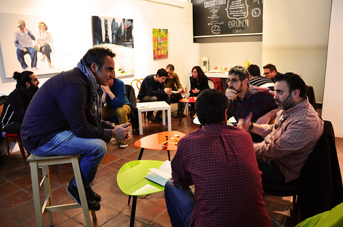 Sesión Rafa Soto_3   by Hoala. Inspiring Creative Professionals