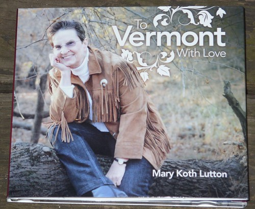 Mary Koth Lutton: To Vermont with Love | by Kathryn Cramer