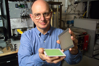 Fuel Cell | by Idaho National Laboratory