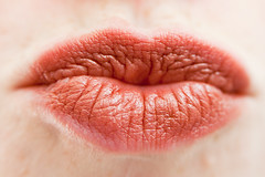 Kiss | by Walt Stoneburner