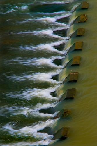 water george dam philippines structure basin architectural reservoir bulacan barrier mateo dike pinoy gregorio waterways spillway destinations bustos thehousekeeper bustosdam arkitekturangpinoy georgemateo