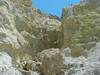 Nisyros, kráter Stefanos, foto: Petr Nejedlý
