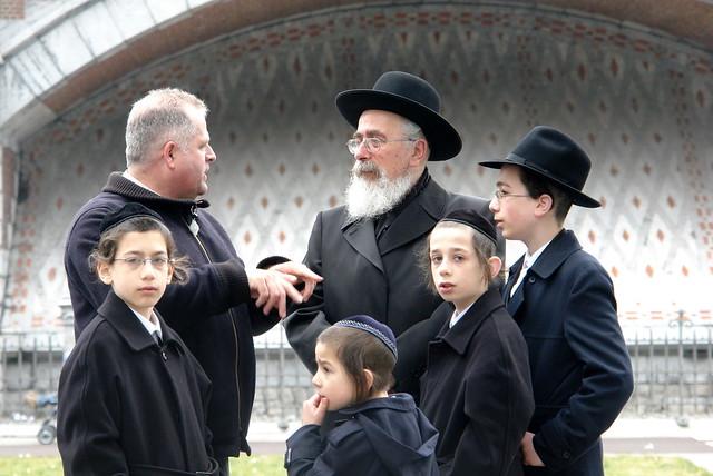 The Jews of Antwerpen