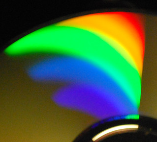 Spectrum of a bulb-style compact fluorescent light bulb (CFL) | by Jason-Morrison